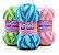 Lã Cisne Super Bebê Fashion 100g  - Imagem 1