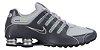 """Tenis Nike Shox Nz Cinza """"Tam 43"""" - Imagem 3"""