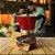 Cafeteira Rainbow Vermelha 3 xícaras – Bialetti - Imagem 1