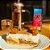 Torta Banoffee (fatia) - Imagem 1