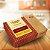 conchiglione de queijo, damasco e nozes 600g - Imagem 1