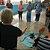 Dança Circular para Idosos (socialização, ativação da memória, atividade física leve sem contra indicações) - Imagem 2