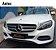 Grade Frontal Sem Emblema Mercedes Amg C W205 Diamante - Imagem 8