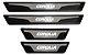 Soleira Led Corolla 2020 - Imagem 4