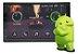 Multimidia com Android e Espelhamento Sem Fio Roadstar Universal - Imagem 6