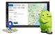 Multimidia com Android e Espelhamento Sem Fio Roadstar Universal - Imagem 4