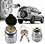 Trava de Anti Furto para Estepe - Ecosport, Troller, Pajero, Tr4 e Spin - Imagem 1