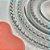 Prato Raso de Cristal de Chumbo Lyor Coração 28cm - Imagem 1