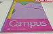 Caderno Campus Pokémon Ditto - Imagem 1