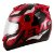 Capacete Pro Tork Evolution G8 Vermelho - Imagem 1