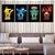 Kit 4 Placas Pokemon Game Boy Art - Imagem 2