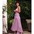 Vestido Longo Sianinha - Imagem 2
