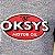 Camiseta gola redonda Oksys 1 - Imagem 2
