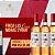 Promoção combo 3 gfs de Finca Las Moras Rosé 750ml - Imagem 1
