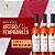 Promoção Combo 3 gfs de Artero   Tempranillo  Rosé  750ml - Imagem 1