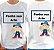 Camisa Personalizada Frente/Costa - Imagem 1