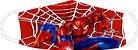Kit com 3 Mascaras Infantis, Homem Aranha/vingadores/Max Steel - Imagem 2