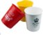 kit 30 balde pipoca personalizado - Imagem 1