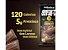 BEST WHEY - Chocolate em barra  (Cx de 12 Unid. de 25G) - Atlhetica Nutrition  - Imagem 2