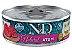 Lata N&d Gato Ad Natural Atum 80g - Imagem 1