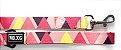Guia Woldog Pink Noronha P - Imagem 1
