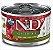 N&D Quinoa Cão Lata Skin & Coat Pato 140g - Imagem 1