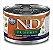 Lata N&D Pumpkin Cão Adulto Cordeiro Abobora E Blueberry 140g - Imagem 1