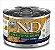 Lata N&D Ancestral Grain Cão Adulto Cordeiro E Blueberry 140g - Imagem 1