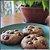 Cookie de baunilha com gotas de chocolate - Imagem 1