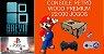 Console Retrô Wood Premium - Imagem 1