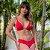 Conjunto Biquini Vermelho 2121 e 1004A - Imagem 1