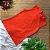 Regata Gola Alta Laranja 14070 - Imagem 1