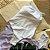 Maiô Body Canelado Branco 4098 - Imagem 1