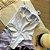 Maiô Body Canelado Branco 4098 - Imagem 2
