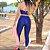 Conjunto Fitness Azul Marinho 10059 e 11011 - Imagem 2