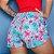 Short Feminino Tactel Basic Havai 5071 - Imagem 2
