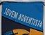 Mochila Sacola Jovem Adventista J2 - Imagem 4
