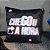 Almofadas CheGOu a Hora  - Imagem 4