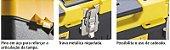 """Tramontina caixa de ferramentas 13"""" Ref 43803/013 - Imagem 4"""