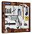 Tramontina Kit Ferramentas 100Pçs C/ Furadeira Elétrica 500W - Imagem 1