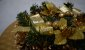 Fartex Castiçal Dourado C/ Pinheiro - Imagem 3