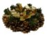 Fartex Castiçal Dourado C/ Pinheiro - Imagem 4