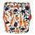 Fralda cenouras e beterrabas - Imagem 1
