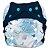 Fralda Ecológica Diurna Pocket Mayaru Oceano - Imagem 1