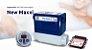 AQUECEDOR NEW MAXXI 8000W  - SINAPSE - Imagem 1