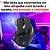 Mouse gamer x7 com fio e duplo clique - Imagem 4