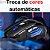 Mouse gamer x7 com fio e duplo clique - Imagem 8
