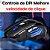 Mouse gamer x7 com fio e duplo clique - Imagem 7