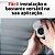 Câmera dome intelbras dome 1120 speed wifi - Imagem 4