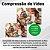 Dvr intelbras MHDX 1108 Gravador digital 8 Canais - Imagem 3